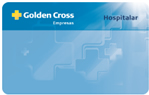 Convênio Golden Cross Plano Hospitalar Essencial