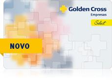 Imagem Golden Select